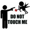 Download do not touch me cover, do not touch me cover  Wallpaper download for Desktop, PC, Laptop. do not touch me cover HD Wallpapers, High Definition Quality Wallpapers of do not touch me cover.