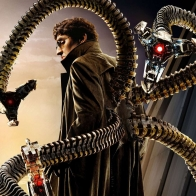 Doctor Octopus Wallpapers
