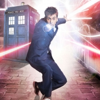 Doctor Who Wallpaper 1
