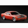 Dodge Challenger Concept 2 Hd Wallpapers