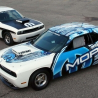 Dodge Challenger Drag Race Package Car Wallpaper