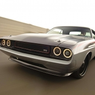 Dodge Challenger Rt Hd Wallpaper