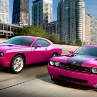 Dodge Challengers Rt Srt8 Hd Wallpapers