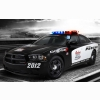 Dodge Charger Pursuit Hd Wallpapers