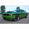 Dodge Mopar Underground Challenger Hd Wallpapers