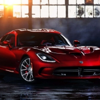 Dodge Srt Viper 2013 3 Hd Wallpapers