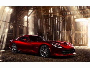 Dodge Srt Viper 2013 Hd Wallpapers