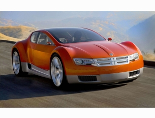 Dodge Zeo Concept 3 Hd Wallpapers