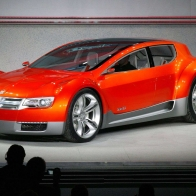 Dodge Zeo Concept 5 Hd Wallpapers