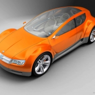 Dodge Zeo Concept Car Hd Wallpapers
