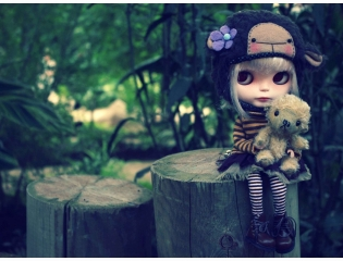 Doll Hd Wallpapers 18