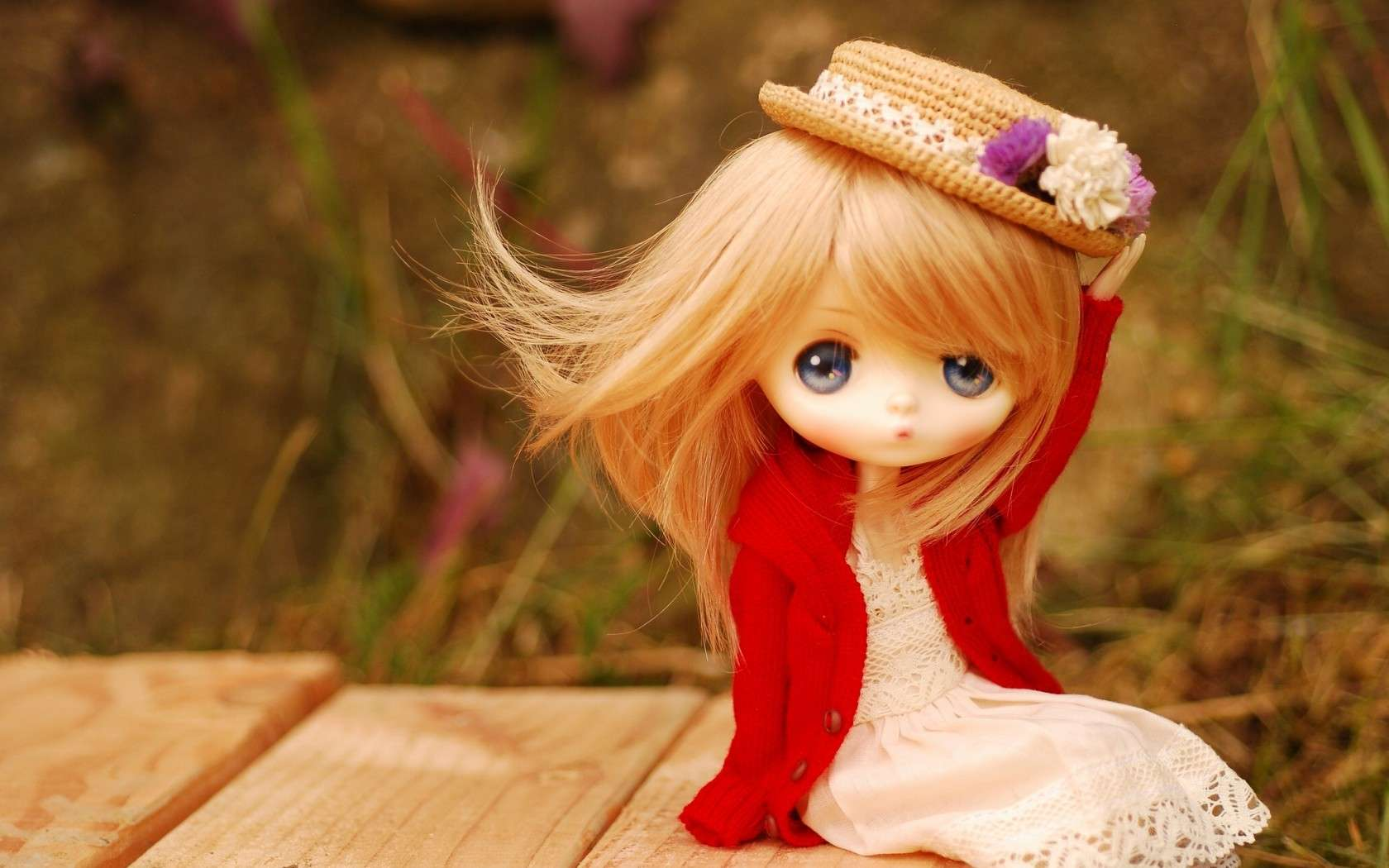 Doll Hd Wallpapers 2 : Hd Wallpapers