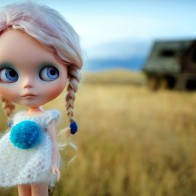 Doll Hd Wallpapers 24