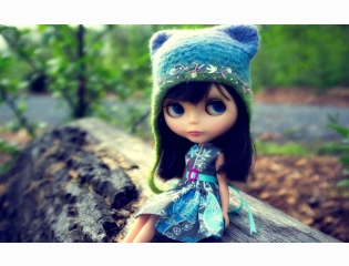 Doll Hd Wallpapers 4