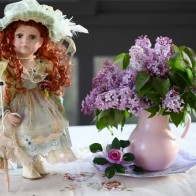 Doll Hd Wallpapers 6
