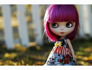 Doll Hd Wallpapers 8