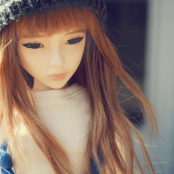Doll Hd Wallpapers