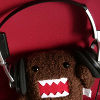 Domo Music Wallpaper