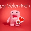 Download domo valentines day cover, domo valentines day cover  Wallpaper download for Desktop, PC, Laptop. domo valentines day cover HD Wallpapers, High Definition Quality Wallpapers of domo valentines day cover.