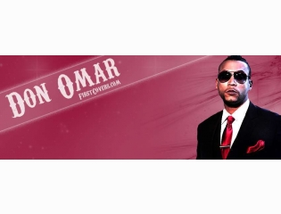Don Omar Cover