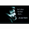 Don T Close The Blast Doors Star Wars Love Wallpaper