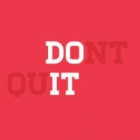 Dont Quit Do It Cover