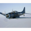Douglas Sbs Dauntless Wallpaper
