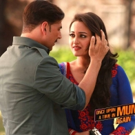 Download Akshay And Sonakshi Hot Inonce Upon A Time In Mumbai Dobara