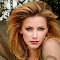 Download Amber Heard Wallpaper Hot Hd
