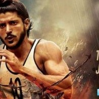 Download Bhaag Milkha Bhag Facebook Cover Photo