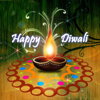 Download Cool Diwali Wallpaper