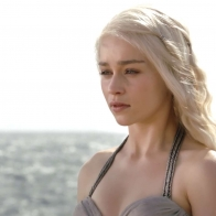 Download Emilia Clarke Wallpaper 1920 215 1080