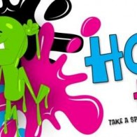 Download Facebook Cover Holi Festival Hd Wallpapers
