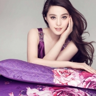 Download Fan Bingbing Cute Hd Wallpapers