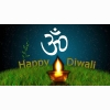 Download Green Happy Diwali