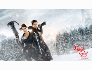 Download Hansel And Gretel Movie Wallpaper