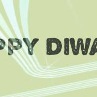 Download Happy Deepawali Facebook Cover Photo