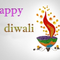 Download Happy Diwal Fantasty Wallpaper 1024 215 768