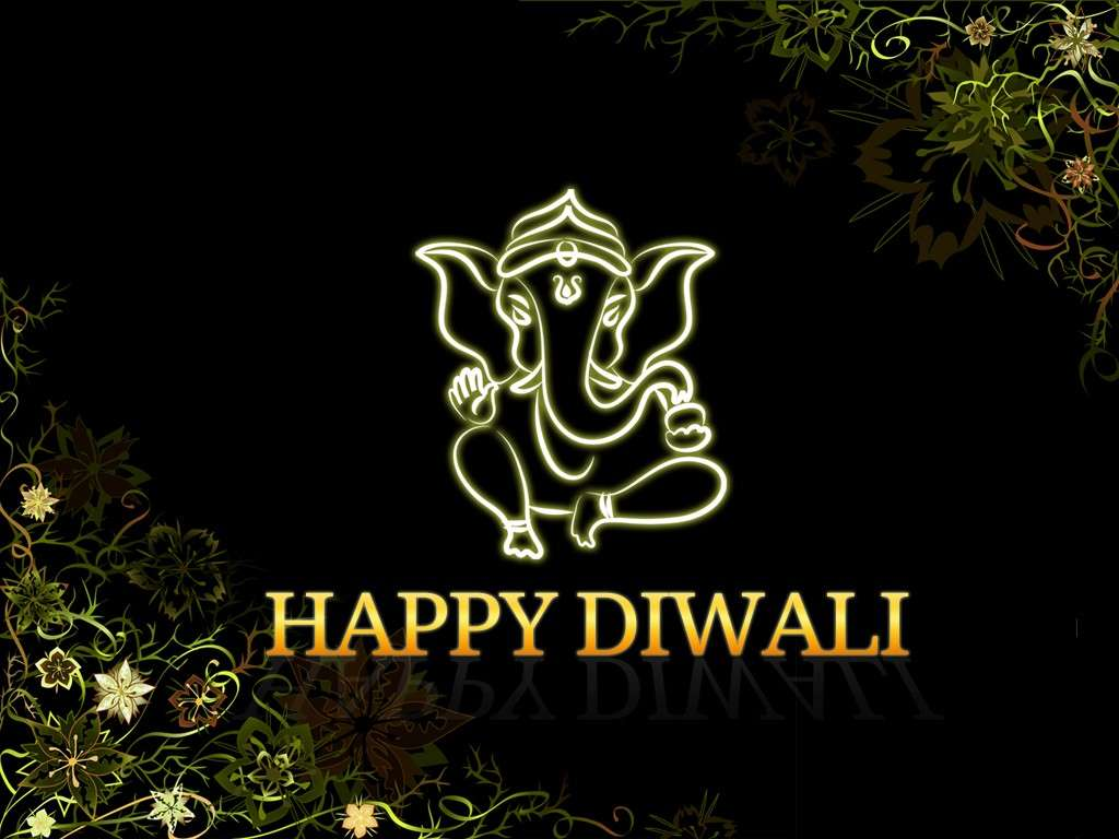 Happy Diwali And New Year Wallpapers: Download Happy Diwali And New Year Hd Wallpaper : Hd