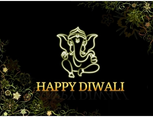 Download Happy Diwali And New Year Hd Wallpaper