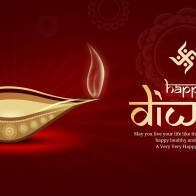 Download Happy Diwali Deepak Hd Walls