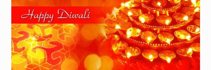 Download Happy Diwali Facebook Cover Hd Wallpapers