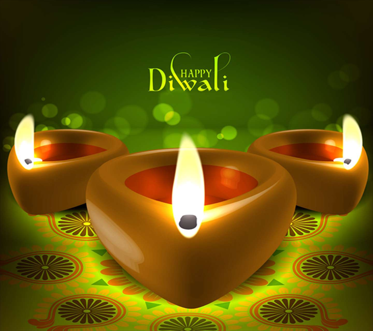 Download Happy Diwali Wallpaper : Hd Wallpapers