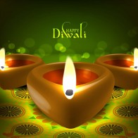 Download Happy Diwali Wallpaper