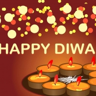 Download Happy Diwali Wishes Walpaper
