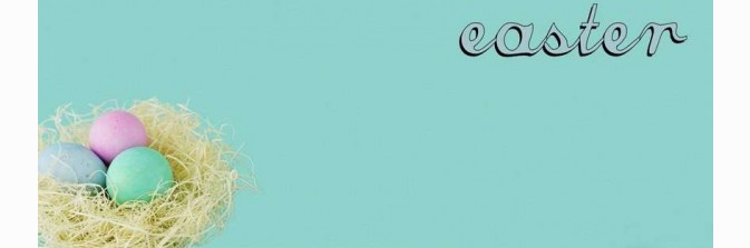 Download Happy Easter Facebook Cover Photo