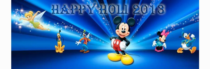Download Happy Holi 2013 Hd Facebook Fb Timeline Cover Photos