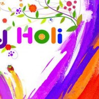 Download Happy Holi Facebook Cover Hd Pictures