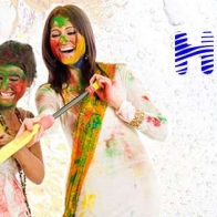 Download Happy Holi Facebook Cover Photos Free 2013