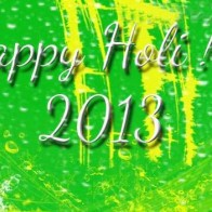 Download Happy Holi Greeting Facebook New Cover Photo